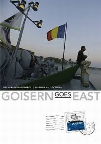 Cover Hubert von Goisern - Goisern Goes East [DVD]
